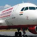 Pakistan ATC Praises Air India