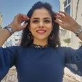 Heroine Krithi Garg missing as director complains police