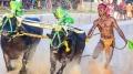 Kambala Record Run by Srinivasa Gouda