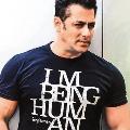 Salman khan aids cine workers