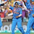 India beets srilanka in world women t20 cricket
