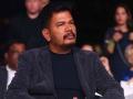Director Shankar responds about Crane Accident