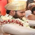 Kumaraswamy son Nikhils marriage in lockdown
