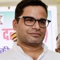 Political strategist Prashant Kishore questions lock down extension
