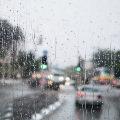 Rains in Telangana for three days