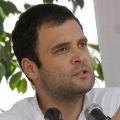 Rahul Gandhi Attacks Centre On Economy Coronavirus