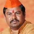 China reacts on BJP MLA Raja singh slogans