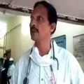 Narsipatnam doctor who gave controversial statement is suspended