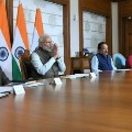 All CMs will speak in todays Meeting with Modi
