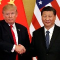 Trump wants to talk with jinping over corona