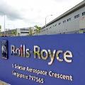 RollsRoyce announces termination of 9000 employees