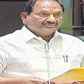 gurukula school vecancies to be filled says minister koppula