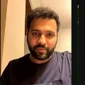 Rohit Sharma told there was no support in Bangladesh for Teamindia anyway