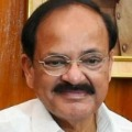 Vice President of India Venkaiah Naidu discussed central ministers about farmers problems