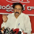 CPI Ramakrishna fires on Jagan over his comments on corona