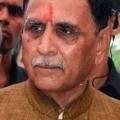 Guj CM Vijay Rupani Self Isolate As Congress MLA Tests COVID19 Positive