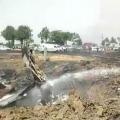 MIG crashes in Punjab