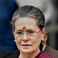 Sonia Gandhi Letter to Central Government