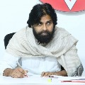 Pawan Kalyan condemns stone pelting on a tv channel