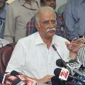 Ashok Gajapathi Raju reacts over Mansas Trust issues