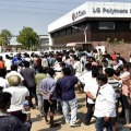 Police case against LG Polymers protesters