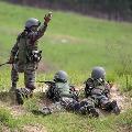 Two Terrorists Killed In Encounter In Kashmir