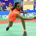 PV Sindhu tells once people called her Silver Sindhu