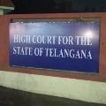 No summer holidays to Telangana High cour