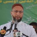Asaduddin Owaisi gets anger over Hyderabad police tweet