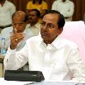 CM KCR explains new guidelines for Telangana