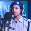AP Additional SP Saritha Song on Corona