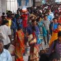 Railway platform ticket price hikes