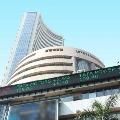 Sensex extends losses over Corona