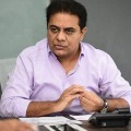 Telangana Minister KTR responded to Migrant workers phone call