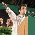 Pakistan PM Imran Khan deeply concerns about corona situations