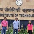 ICMR Approved Delhi IIt Corona Testing Kits
