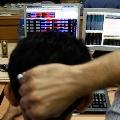 SGX Nifty falls More than 7 Percent